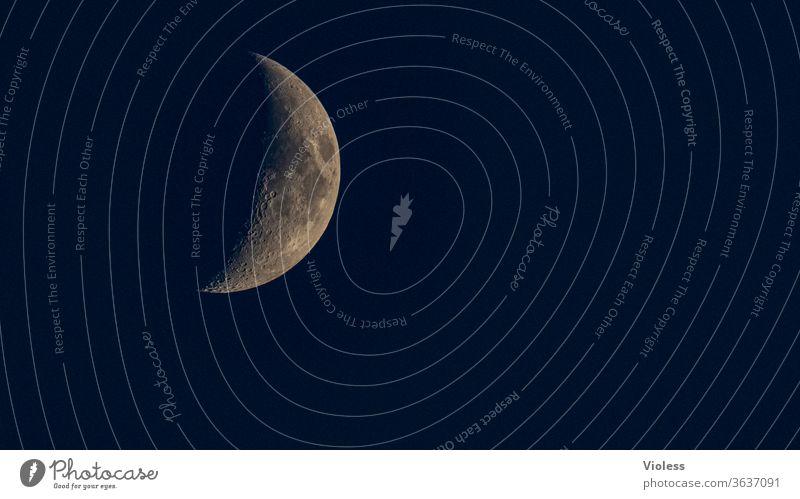 Luna Mond Vollmond Nacht Dunkel Supervollmond leuchten Planet Weltall All Krater Himmel