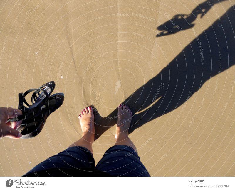 Auf jungs füsse stehen die Fußfetisch: Darum