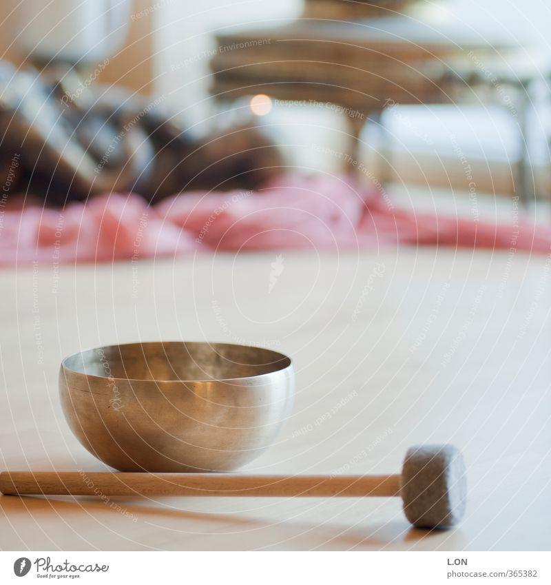Klangschalenton Gesundheit Gesundheitswesen Wellness Leben harmonisch Wohlgefühl Zufriedenheit Sinnesorgane ruhig Meditation Kur Sport Yoga Schalen & Schüsseln