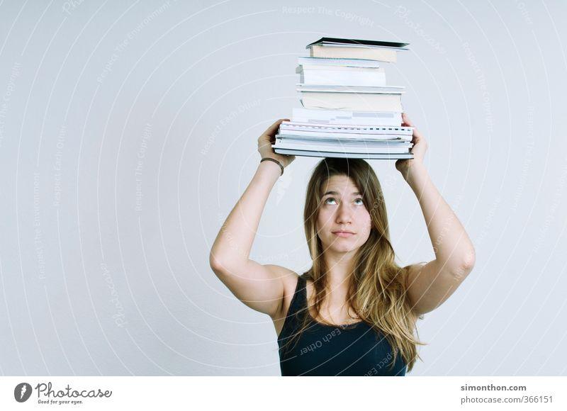 To do Mensch Jugendliche Erwachsene 18-30 Jahre feminin Schule Business Büro Erfolg lernen Studium Bildung Student Erwachsenenbildung Wissenschaften Beratung