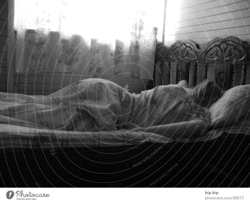 sleeping beauty Frau schlafen