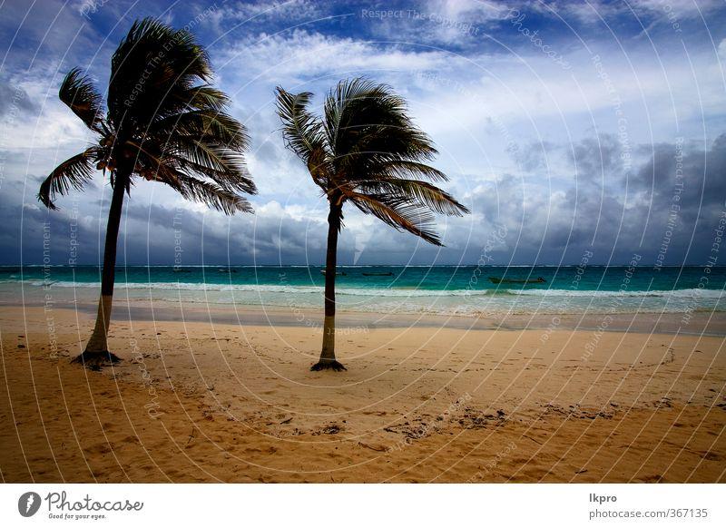 Himmel blau grün weiß Baum Meer rot Strand schwarz gelb Küste Stein braun Sand Felsen Wasserfahrzeug