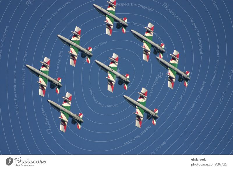 Flugstaffel Technik & Technologie Elektrisches Gerät