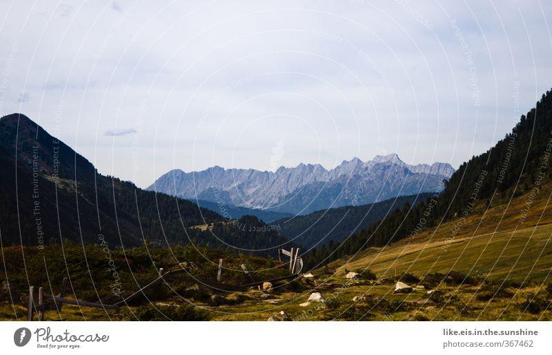 wanderlust II Freizeit & Hobby Ferien & Urlaub & Reisen Tourismus Ausflug Abenteuer Ferne Freiheit Sommer Sommerurlaub Berge u. Gebirge wandern Umwelt Natur