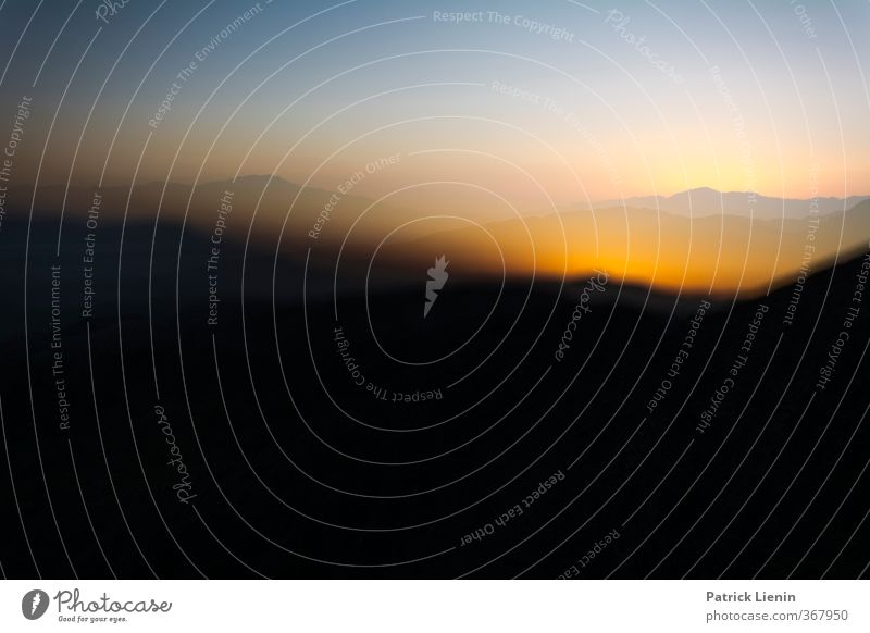 Heavenfaced Himmel Natur Ferien & Urlaub & Reisen Sommer Sonne Landschaft Ferne Umwelt Berge u. Gebirge Luft Wetter Wellen Klima Tourismus Schönes Wetter