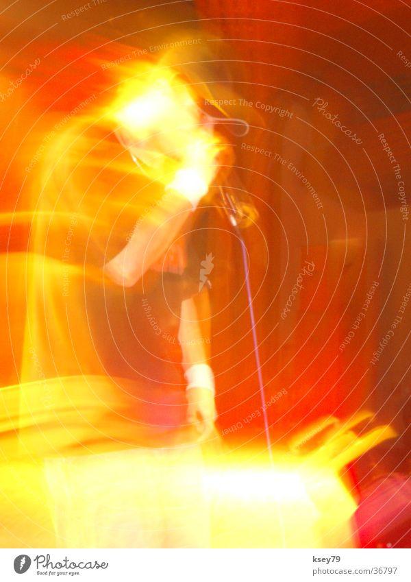 Eni on Fire Party Freizeit & Hobby Mikrofon Hiphop Sprechgesang