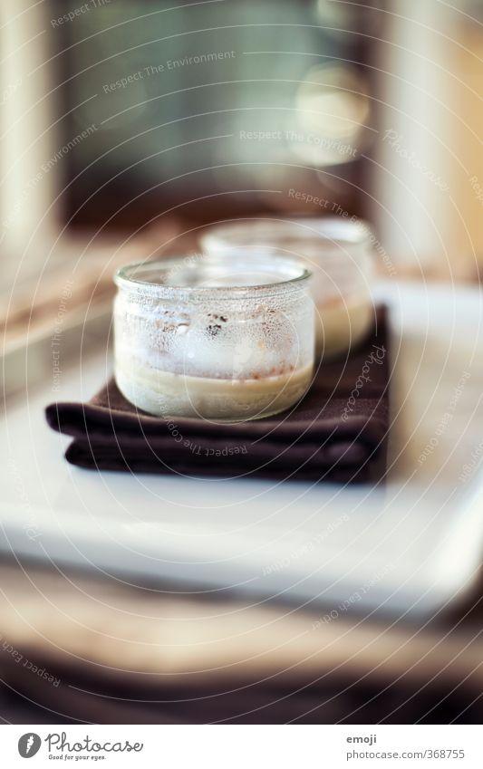 eiskalt Ernährung Speiseeis süß lecker Süßwaren Dessert Schalen & Schüsseln Kaffee Eiskaffee
