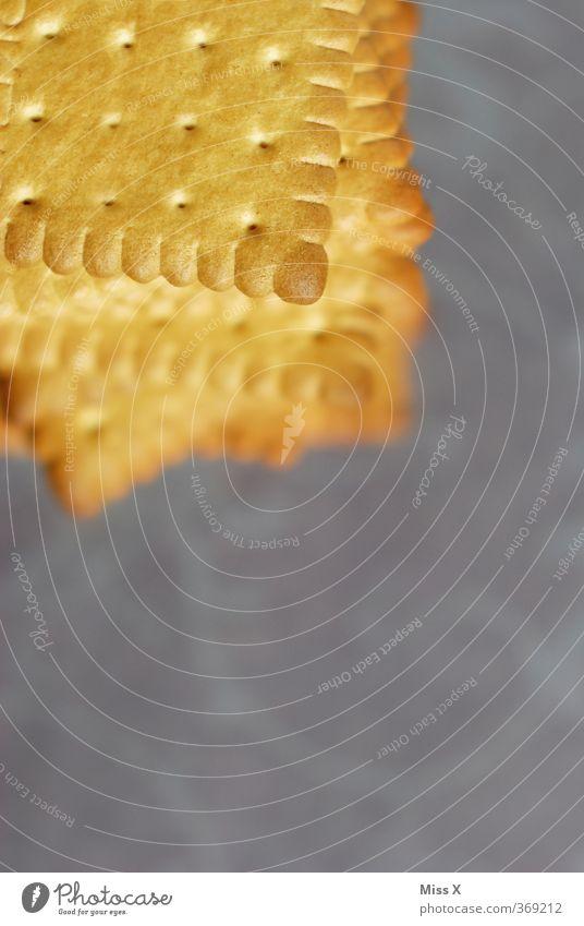 Kexx Lebensmittel Teigwaren Backwaren Ernährung lecker süß Butterkeks Keks knusprig Farbfoto Nahaufnahme Menschenleer Textfreiraum rechts Textfreiraum unten