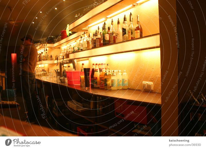 Barlights Menschengruppe modern Bar Club Anlegestelle Bremen Musik Gastronomie Feste & Feiern