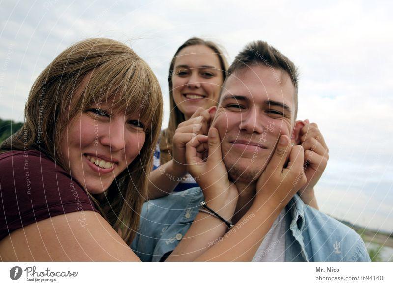 Lachen ist I Lebensnotwendig lachen Lächeln Smiley Gute Laune spass Glück Fröhlichkeit Freude lustig positiv Freundlichkeit Optimismus Lebensfreude