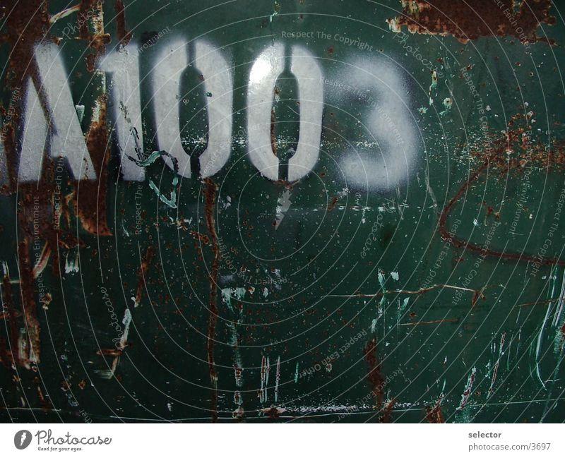 A-1003 Dinge