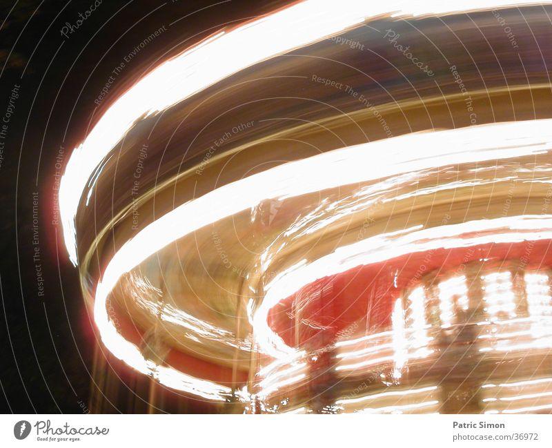 Whirl Farbe Freizeit & Hobby Neonlicht Schleier