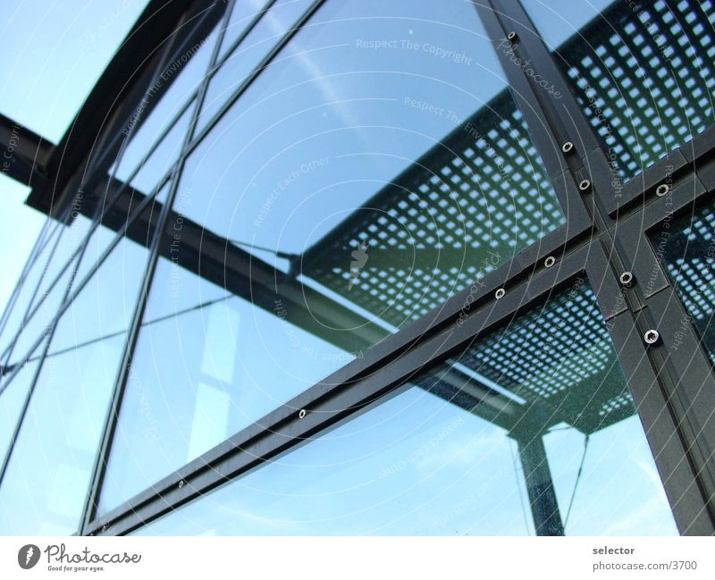 architecture. Architektur
