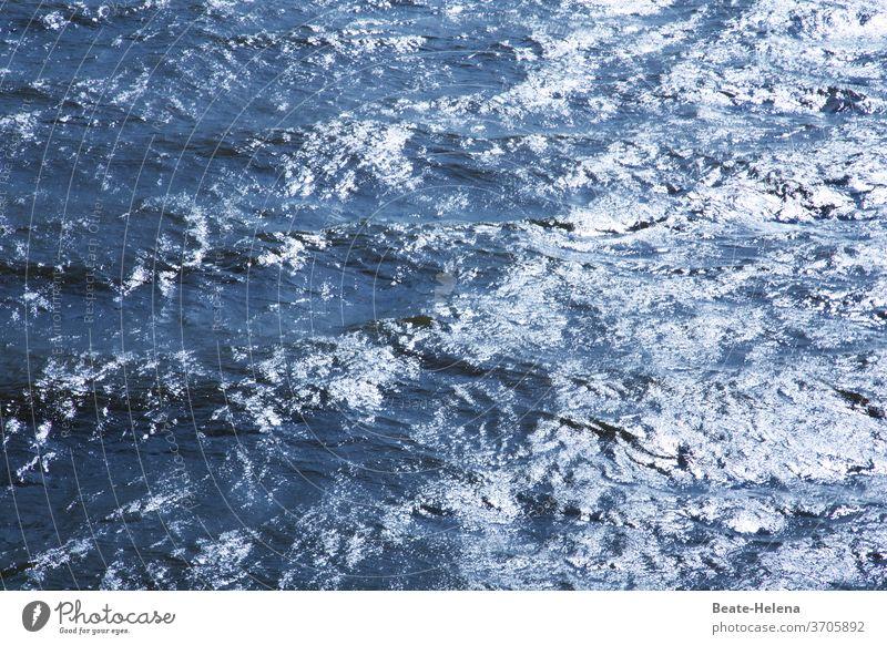 Abkühlung gefällig? Rein ins kühle Wasser! Meer See schwimmen Sommer Hitze Schwimmen & Baden Ferien & Urlaub & Reisen baden blau Freude spritzen Sommerurlaub