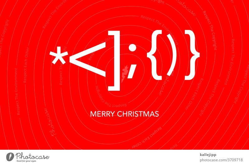 lieblingsjob: weihnachtskartengestaltung Weihnachten & Advent Weihnachten halt Weihnachtskarte Feste & Feiern Feiertag Dekoration & Verzierung Typographie