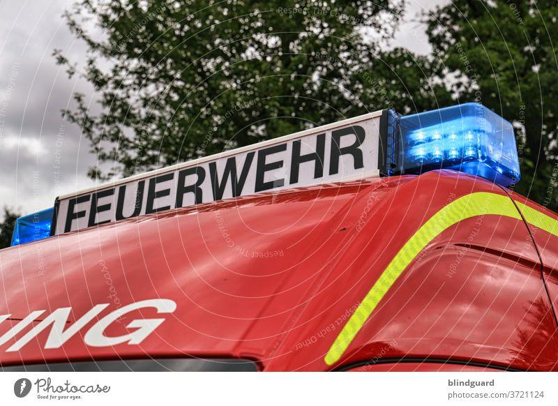 Heißer Sommer - Feuerwehr im Einsatz. Viele Brände durch anhaltende Hitze und damit verbundene Dürre. Danke an alle Feuerwehrleute für ihren unermüdlichen Einsatz für uns. (1)