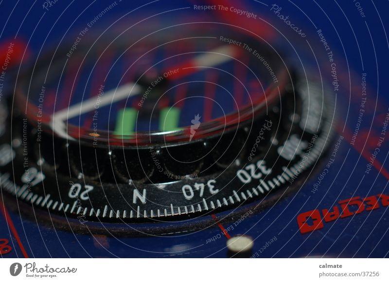 ..kompass..2 Richtung Süden Norden Kompass Himmelsrichtung