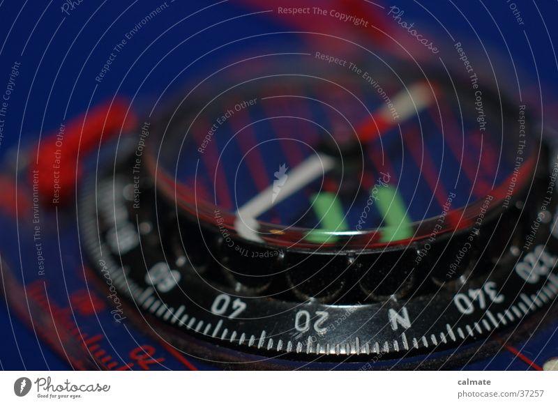 ..kompass.. Richtung Süden Norden Kompass