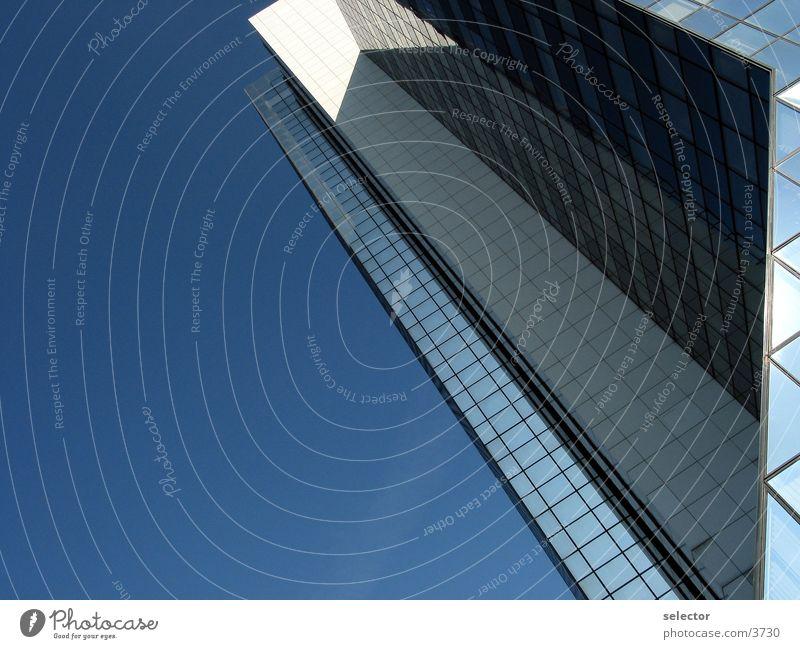 hoheshaus_2 Hochhaus Architektur