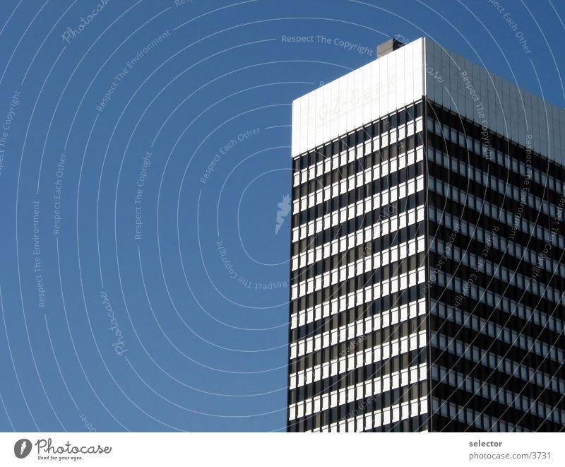hoheshaus_3 Architektur Hochhaus