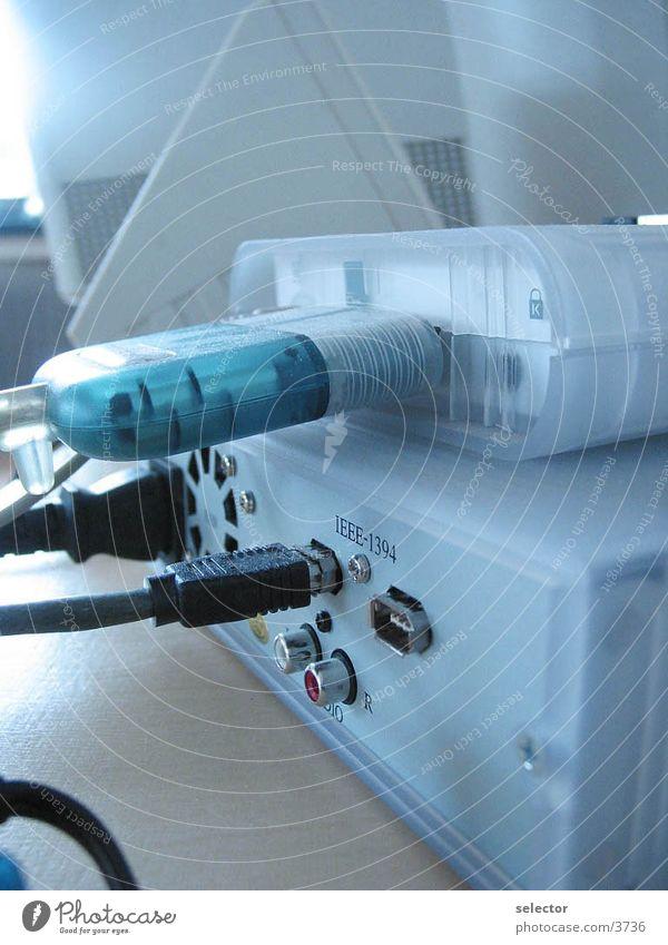 tech_2 Computer Technik & Technologie Informationstechnologie Elektrisches Gerät