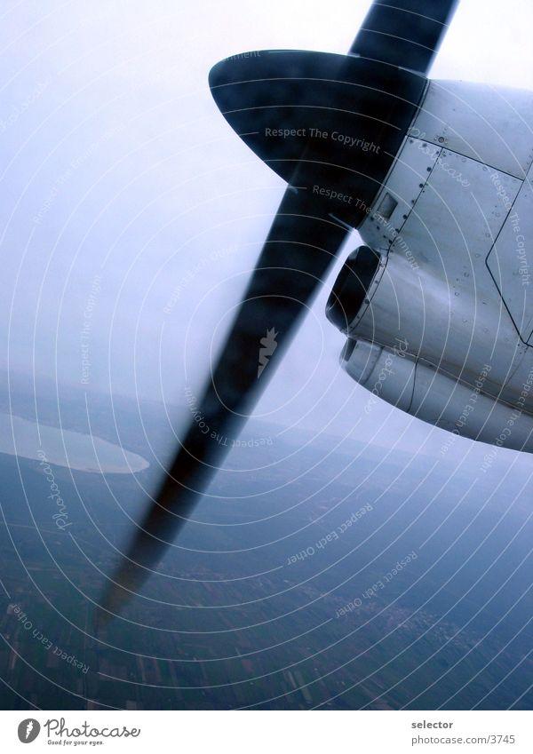 abflug fliegen Fototechnik