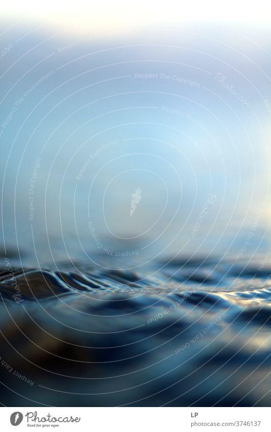 Schwarzes Meer Welle Detail Wellen Wasser Detailaufnahme Flüssigkeit Fließfähigkeit Bewegung Lifestyle Leben Zen Wohlgefühl Wellness meditieren nachdenken