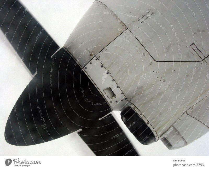 sturzflug Propeller Flugzeug Elektrisches Gerät Technik & Technologie
