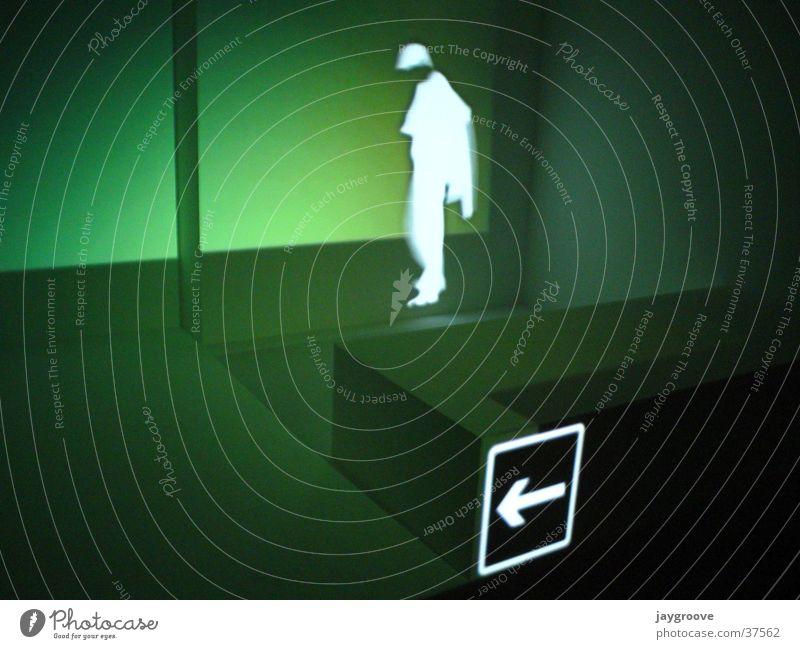 vector move.ment Stil Richtung Fototechnik Vector Pfeil Vektoren Bewegung Wege & Pfade Wegweiser Silhouette