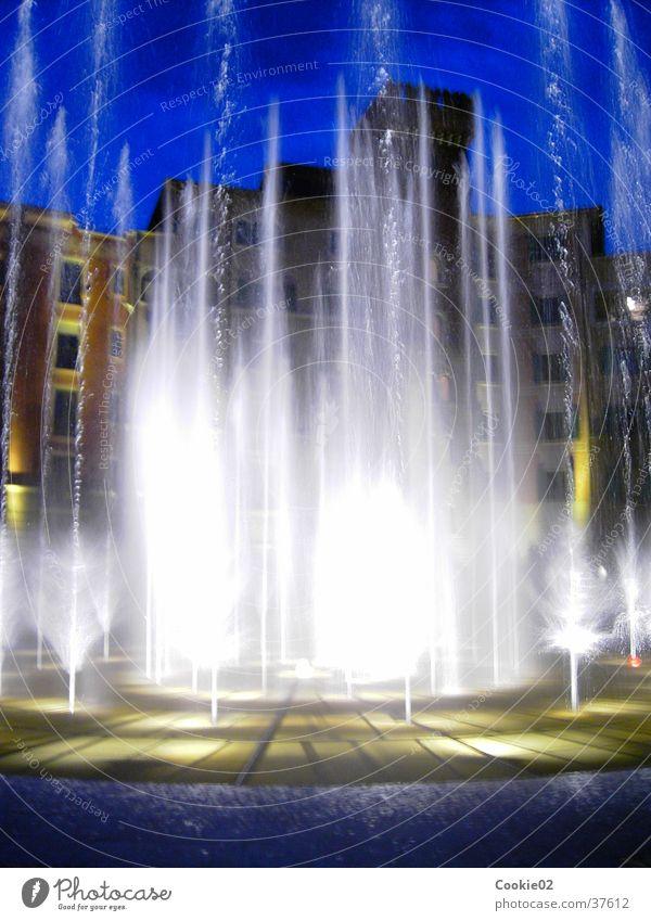 römischer Brunnen Wasser Stil Architektur Italien Brunnen Rom Wasserfontäne