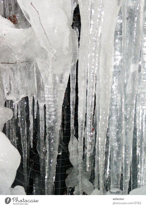 heissmacher Winter kalt Berge u. Gebirge heiß Brunnen