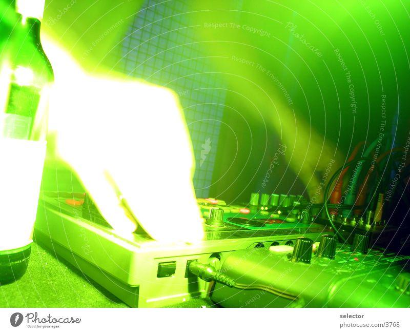 aphex Party Musik Club