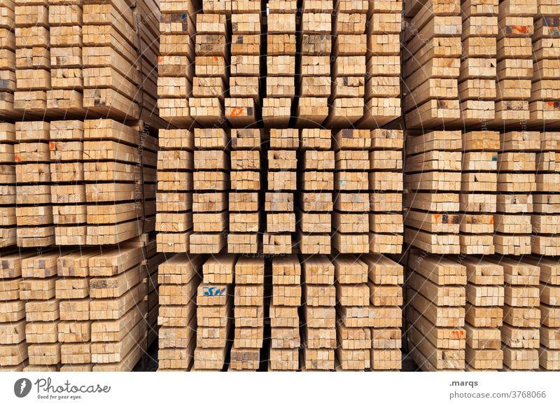Holzverarbeitung Umwelt industriell Schreinerei wirtschaftlich geschnitten Säge Produktion Holzbretter Wirtschaft Fabrik Holzindustrie Holzfabrik Holzexport