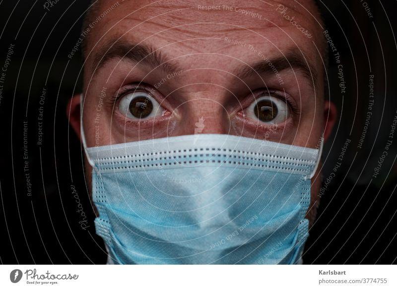 From Mask Till Dawn Maske coronavirus Coronavirus Pandemie Schutz Mundschutz Infektionsgefahr COVID Ansteckend Schützen Gesundheit Krankheit Seuche Grippe