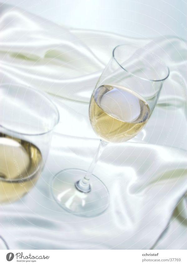 Wein Weißwein Weinglas Ernährung weiß Stil Alkohol