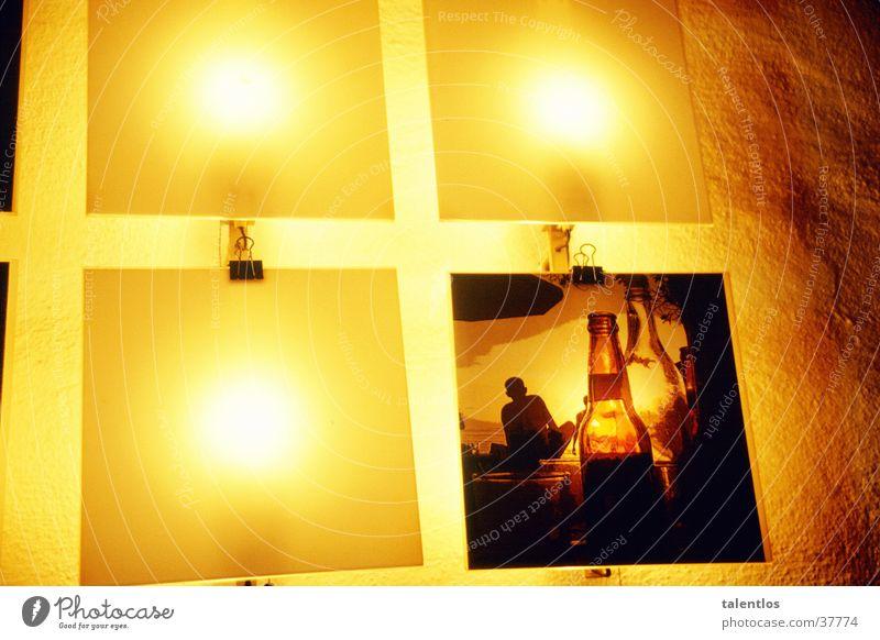 wall panels Wand Lampe Licht Dinge Beleuchtung Flasche