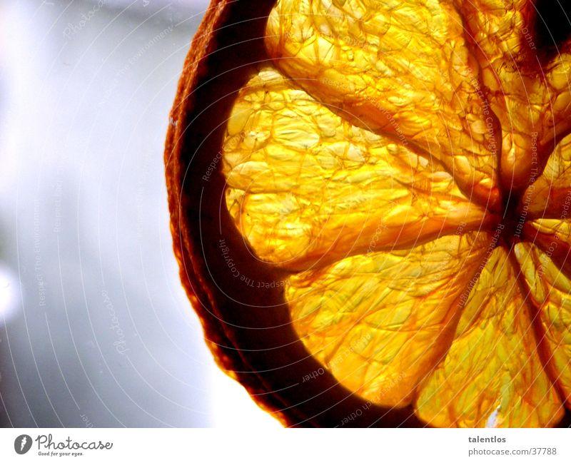 orange Gesundheit Frucht Makroaufnahme Ernährung