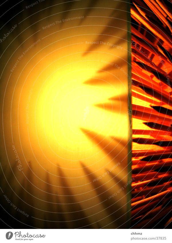 Stern Lampe Stern (Symbol) Elektrizität Häusliches Leben Starruhm Zahnstocher