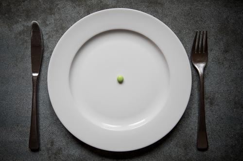 Teller Ernährung Zukunft Leben Gesunde Ernährung Farbfoto Diät Lebensmittel Essen Nahrung Nahrungsergänzungsmittel Lifestyle
