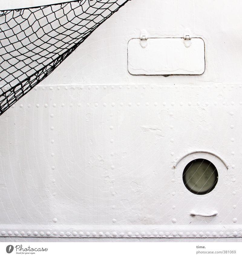 grafisch | aktuelles Sportstudio Schifffahrt Segelschiff Bullauge Netz Klappe Netzwerk Partnerschaft Design Entschlossenheit Erfahrung Genauigkeit Inspiration