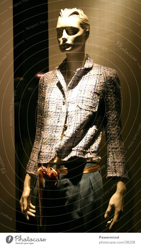 windowshopping Fenster Schaufensterpuppe Bekleidung Fototechnik einkaufe Mode