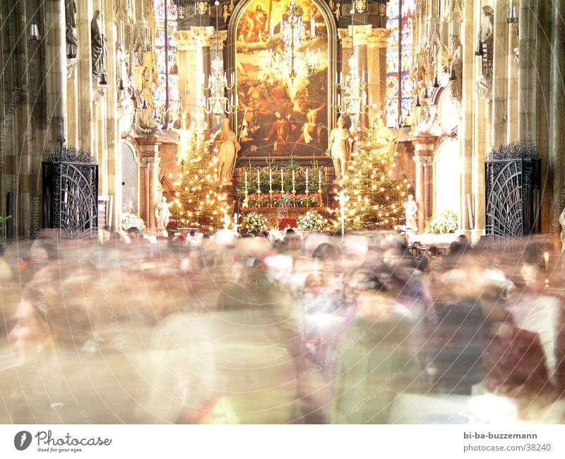 Dom Mensch Bewegung Religion & Glaube Freizeit & Hobby Altar