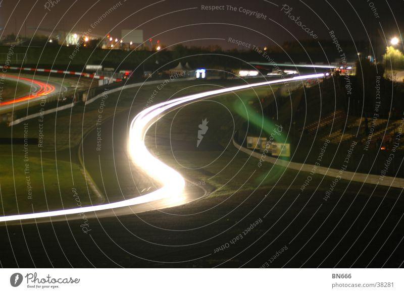 33.ADAC Zürich 24 Stunden Rennen Kreis Wende Motorsport Nacht Wandel & Veränderung Pannenhilfe Nürburgring