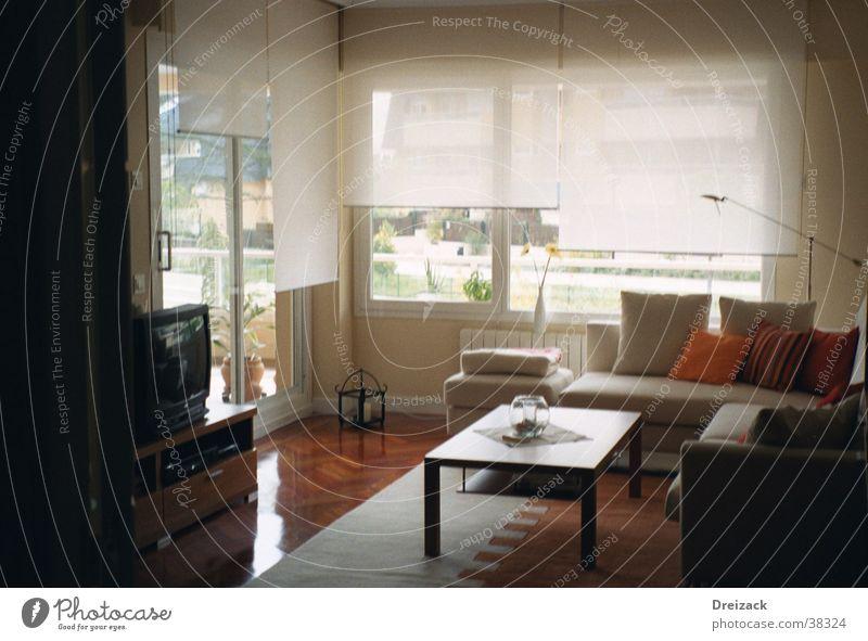 Wohnen modern Häusliches Leben Innenarchitektur