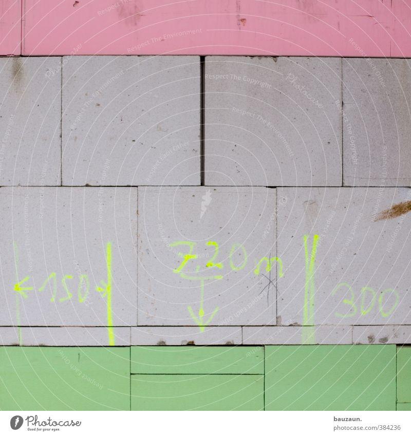 was nicht passt wird passend gemacht. Hausbau Renovieren Arbeit & Erwerbstätigkeit Beruf Handwerker Industrie Baustelle Industrieanlage Fabrik Bauwerk Gebäude