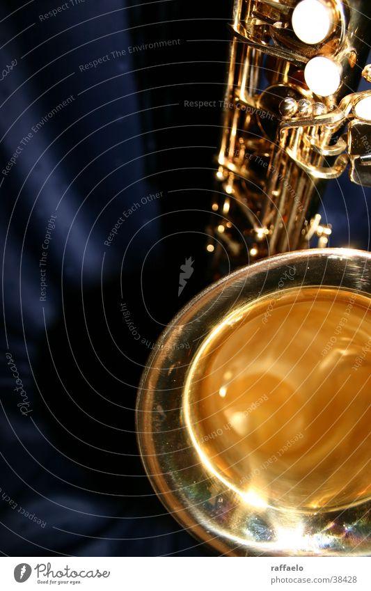 Saxophon Musik Freizeit & Hobby Musiknoten Musikinstrument Musiker Blasinstrumente