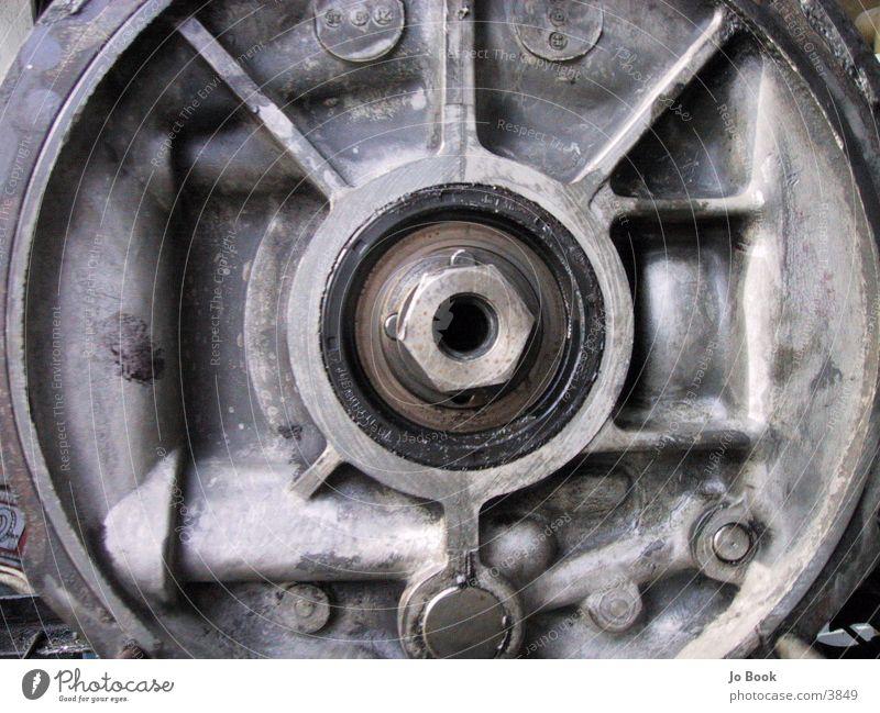 Schraube Kolben Elektrisches Gerät Technik & Technologie Boxer Motor