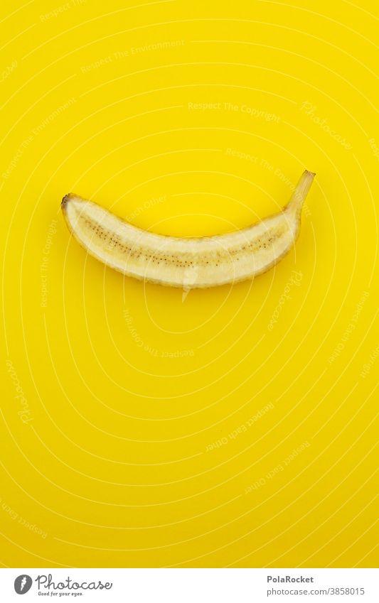 #A0# BananenGelb gelb Frucht exotisch Obst gesund gesunde ernährung Bioprodukte Lebensmittel Ernährung Gemüse Vitamin Veganer