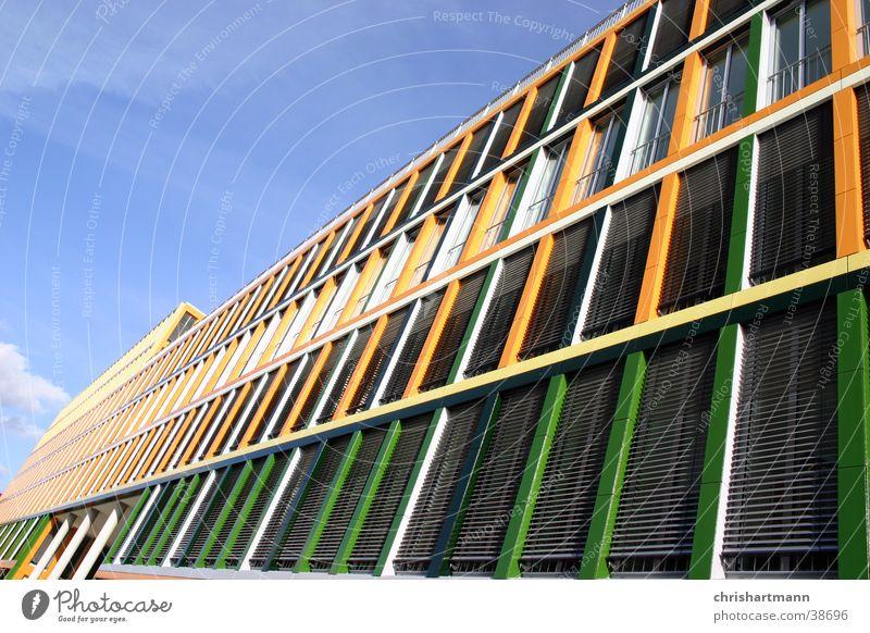 KPMG Haus Stil Architektur Kapitalwirtschaft