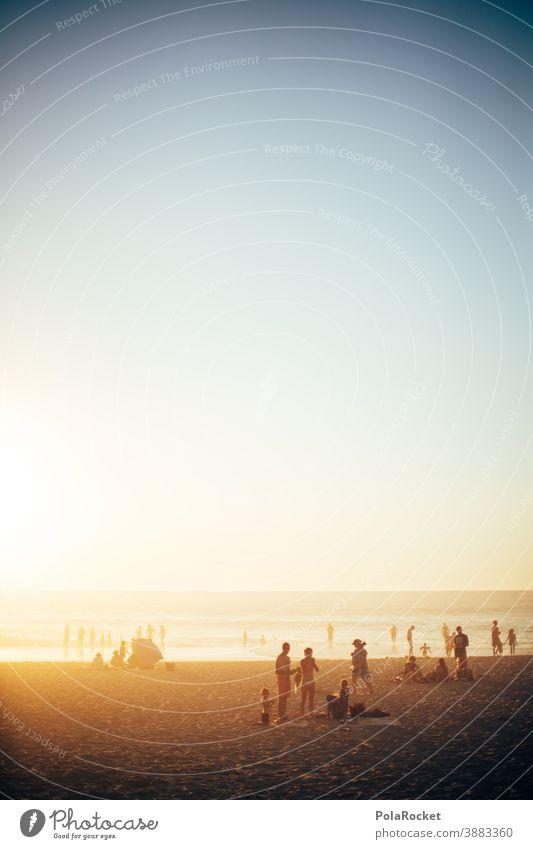 #A0# Strandleben Stranddüne Strandspaziergang Menschen genießen Idylle Urlaub Urlaubsstimmung Urlaubsfoto Außenaufnahme Farbfoto Ferien & Urlaub & Reisen Meer